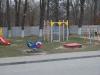 Детская площадка, ракурс 1